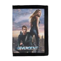 Divergent Plånbok