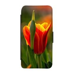 Tulpan iPhone 8 Plånboksfodral