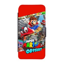 Mario Odyssey iPhone SE...