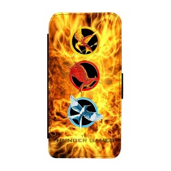 The Hunger Games iPhone SE...