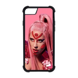 Lady Gaga iPhone SE 2020 Skal
