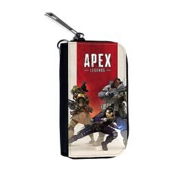 Apex Legends Bilnyckelfodral