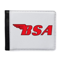 BSA 2-Delad Multiplånbok