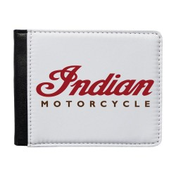 Indian 2-Delad Multiplånbok