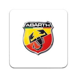 2 ST Abarth Underlägg