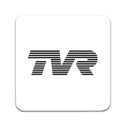 2 ST TVR Underlägg