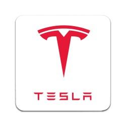 2 ST Tesla Underlägg