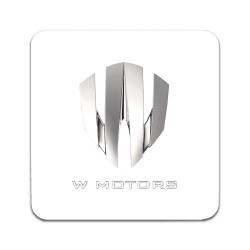 2 ST W Motors Underlägg