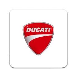 2 ST Ducati Underlägg