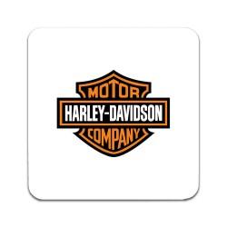 2 ST Harley-Davidson Underlägg