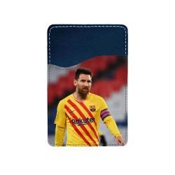 Lionel Messi Självhäftande...