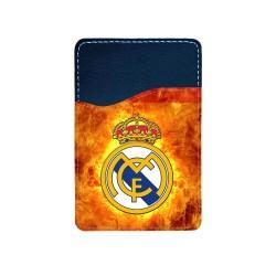 Real Madrid Självhäftande...