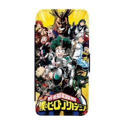 Manga My Hero Academia...