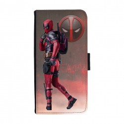 Deadpool Huawei Honor 8...