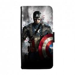Captain America Huawei...