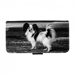Papillon Hund Huawei Honor...
