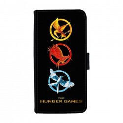 The Hunger Games Huawei...