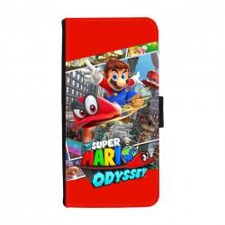Mario Odyssey Huawei Honor...