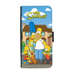 The Simpsons Huawei Honor 8...