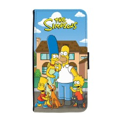 The Simpsons Huawei Mate 10...