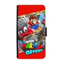 Mario Odyssey Huawei Mate...