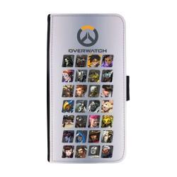 Overwatch Heroes Huawei...