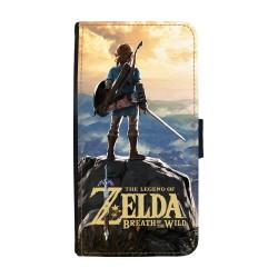 Zelda Breath of the Wild...