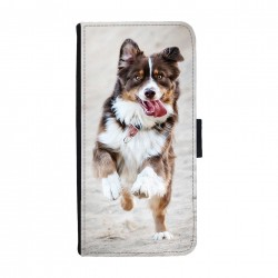 Border Collie Huawei P10...