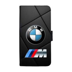 BMW Huawei P20 Plånboksfodral