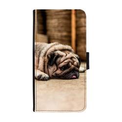 Huawei P20 Plånboksfodral:...