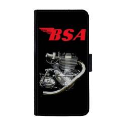 BSA Huawei P20 Plånboksfodral