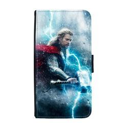 Thor Huawei P20 Plånboksfodral
