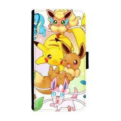 Pokemon Pikachu & Eevee...