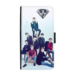 EXO OT8 Samsung Galaxy S6 Skal