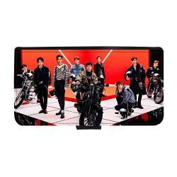 EXO OT9 Samsung Galaxy S6 Skal