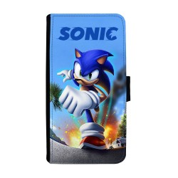 Sonic Samsung Galaxy S6...