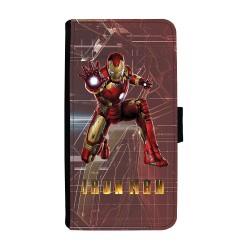 Iron Man Samsung Galaxy S6...