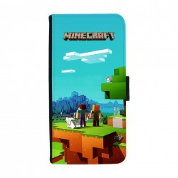 Minecraft Huawei Honor 8...
