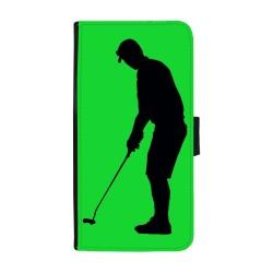 Golf Huawei P10 Plånboksfodral
