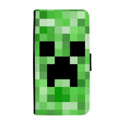 Minecraft Creeper Samsung...