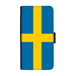 Svensk Flagga Huawei P20...
