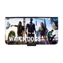 Watch Dogs Huawei P10...