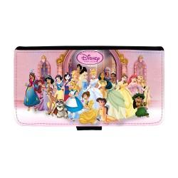 Disney-prinsessor Samsung...