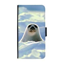 Säl Huawei P20 Plånboksfodral
