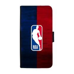 NBA Huawei P20 Plånboksfodral