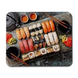 Sushi Musmatta