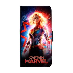 Captain Marvel Huawei P10...