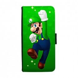 Super Mario Luigi Huawei...