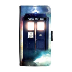 Doctor Who Tardis Huawei...