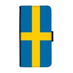 Svensk Flagga Huawei P30...